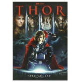 Paramount Pictures Thor DVD (2011)