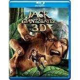 Warner Jack the Giant Slayer Blu-ray