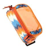 outdoorfree ROSWHEEL Wings Series Bicycle Smart Phone Bag Phone Case Bicycle Top Tube Phone Bag Holder