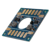 5-12V Voltage FPV Dual Channel BEC Output Connection Board Green (Intl)