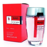Hugo Boss Energise Eau De Toilette for Men 125ml