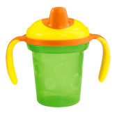 Fisher Price Stack N Store Sippy-Soft