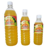 Unbranded Calamansi Concentrate Juice with Honey Bundle of 3