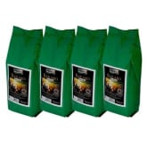 Unbranded Upland Brew Coffee Barako blend 4 x 250g (Whole Bean)