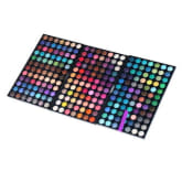 Oem OH 252 Color Eye Shadow Makeup Cosmetic Shimmer Matte Eyeshadow Palette Setkit - Intl