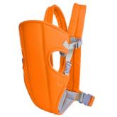 Unbranded Adjustable Baby Carrier (Orange)