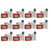 Professional Skin Care Formula Dr. Alvin  Rejuvenating Set for Dry Skin Pack of 11