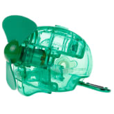 MINISF100 Cooling Fan Water Spray (Green)