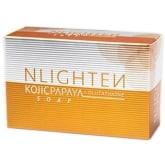 Nlighten Kojic Papaya soap with Glutathione Soap 135g