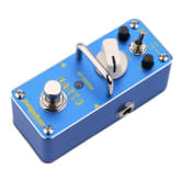Aroma AMO-3 Mario Bit Crusher Electric Guitar Effect Pedal Mini Single Effect