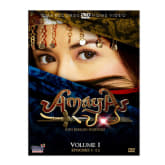 Gma GMA Amaya Volume 1 DVD
