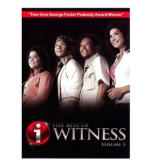 Gma The Best of I-Witness Volume 5 DVD