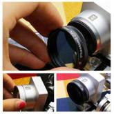 ND8 Filter Lens for DJI Phantom 3 Camera Professional 4K (Intl)