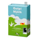 35mm Camera Gulp Mjolk (Intl)