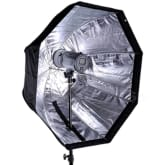Phottix Easy-up Octa Softbox Combo Kit