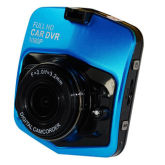 Oem Fang Fang Vehicle Camera Video Recorder (Blue) (Intl)