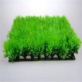 Glamorous Fake Water Aquatic Green Grass Plant Lawn Aquarium Landscape (Intl)
