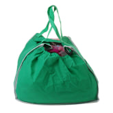 Lalang Shopping Carts Storage Bag Green
