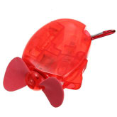 Oem New Mini Portable Electric Water Spray Cooling Fan Mist Sport Beach Camp Travel (Red) (Intl) (Intl)