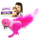 Pawise Catnip Bird (Pink)