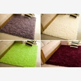 $22.90 for an Anti-Slip Shaggy Tatami Mat (worth $99). 6 Colours