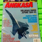 Majalah Angkasa Edisi No. 2 November 2005 Th. XVI