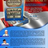 Master Piece Islam Nusantara Sanad dan Jejaring Ulama Santri
