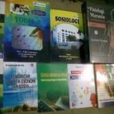 buku kuliah. dg harga murah