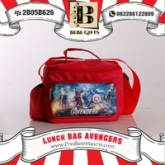 Souvenir Lunch Bag (LB) - Tas Bakal Anak -