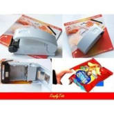 Sealer Mini Plastik / Hand Sealer Perekat Plastik Best Seller