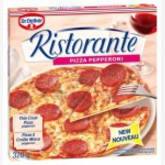 Cold-storage Dr Oetker Pepperoni Pizza