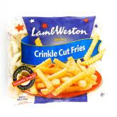 Fairprice Grade A Crinkle Cut Fries