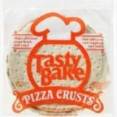 Cold-storage Tasty Baked Pizza Crusts