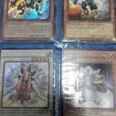 Yugioh T.G. Monsters Original