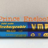 Baterai / Battery Nicd Tamiya Merk VMP AA 800 mAh New Edition Original