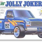 Tamiya TruckiN' Jolly Joker 17502**900 - Philippines