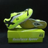 Sepatu badminton/ bulutangkis RS Super Series 612