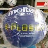Bola Basket Molten X-plosion
