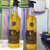 Hop oil shampoo eliminate mites 500ml