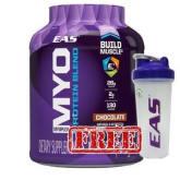 Abbott Eas Myoplex Protein Blend 2 Lbs Free Shaker Eas Istimewa