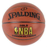 SPALDING NBA GOLD IN/OUTDOOR ( 2015 )