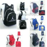 RANSEL (TAS/BACKPACK) NBA (USA, Cavaliers, Jordan, Warrior )