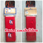 ORIGINAL WRISTBAND LOS ANGELES CLIPPERS ORIGINAL ADIDAS ( ORIGINAL WRISTBAND CLIPPERS ORIGINAL ADIDAS)