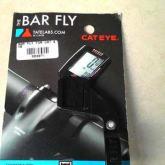 Bar Fly for cat eye compatible witt all cat eye all wireless. kode barang 3971