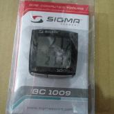 Speedometer Sigma