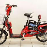 Sepeda Listrik New Super Riders