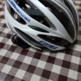Helm Roadbike BBB Falcon Team Issue Quickstep Innergetic 2009.