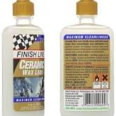 finish line ceramix wax chain lube 60 ml