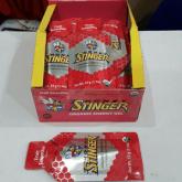honey stinger organic energy gel fruit smoothie
