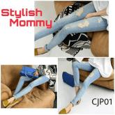 Celana Jeans Hamil (CJP01)